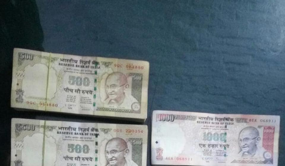 I-T department's crackdowns on black money hoarders in MP and Chhattisgarh have led to the unearthing of undeclared income of Rs 80 crore.