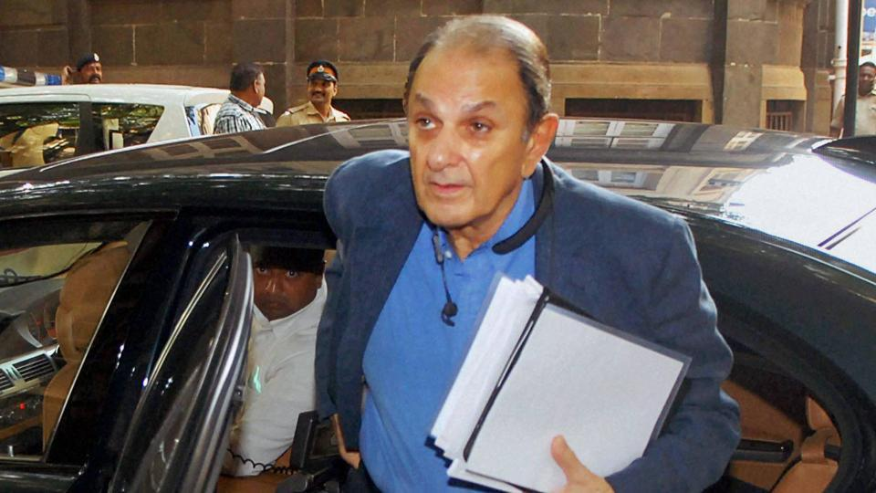Nusli Wadia,Independent director of Tata Chemicals,Tata Sons