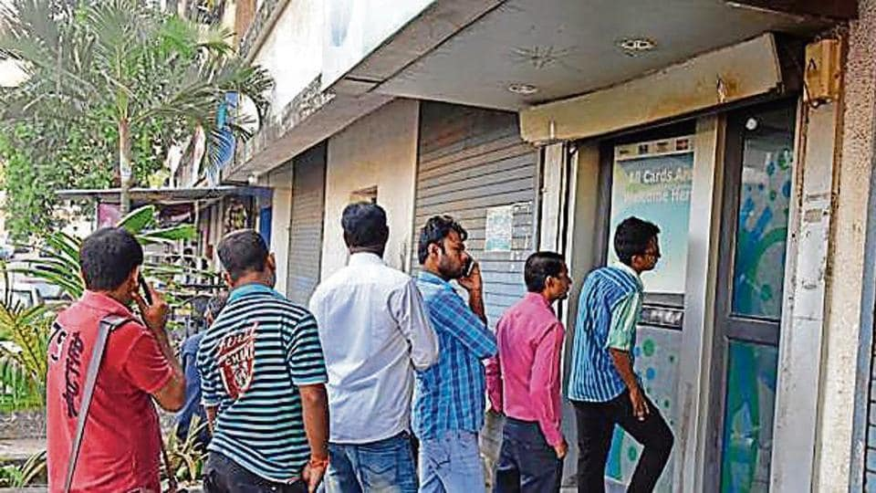 demonetisation,scrapped notes,currency crunch