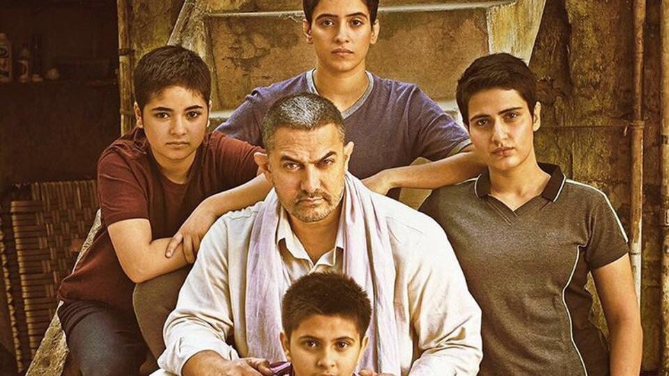 Aamir Khan's Dangal has received rave reviews across India,