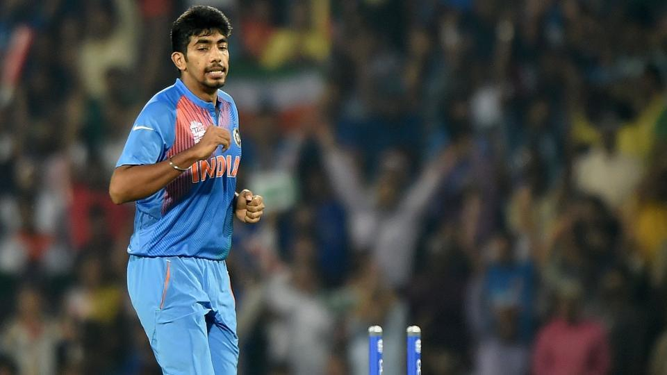 Jasprit Bumrah snapped up a five-wicket haul as Gujarat extended their lead to 310 against Odisha on day 3 of the Ranji Trophy quarterfinals.