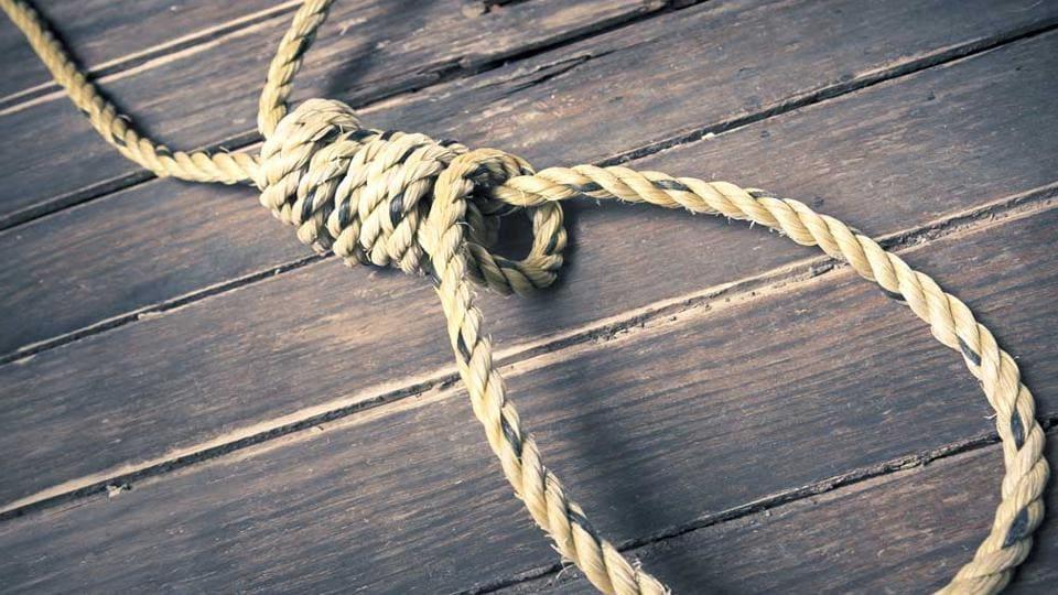 Thane suicide