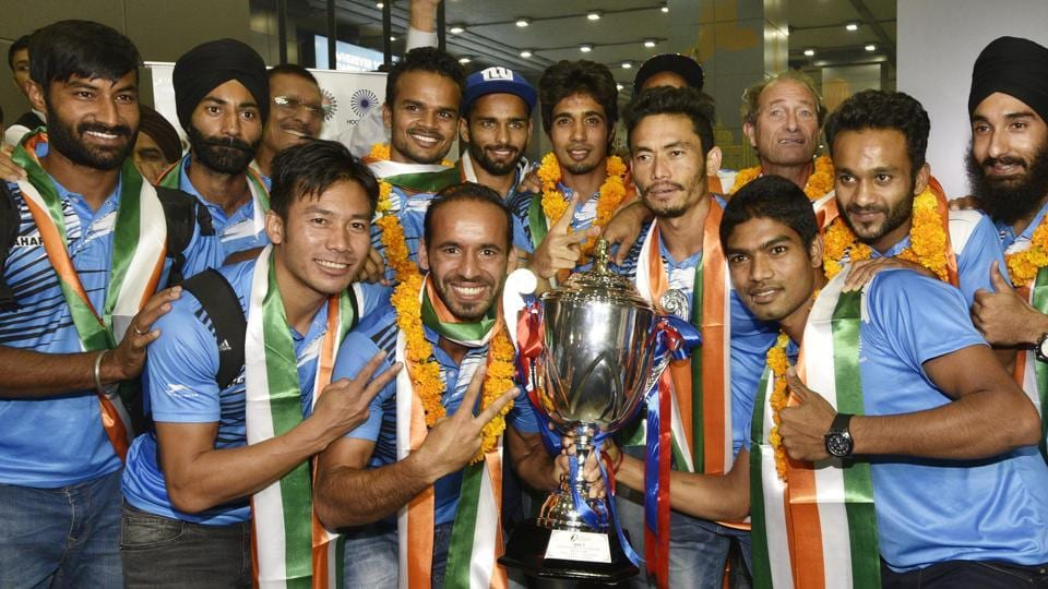 PMNarendra Modi congratulated the junior hockey team of India for winning the Hockey Junior World Cup after 15 years