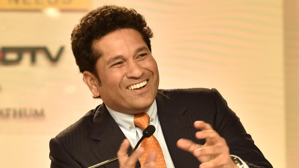 Sachin Tendulkar was in awe of Indian Idol contestant Thupten Tsering's singing talent.