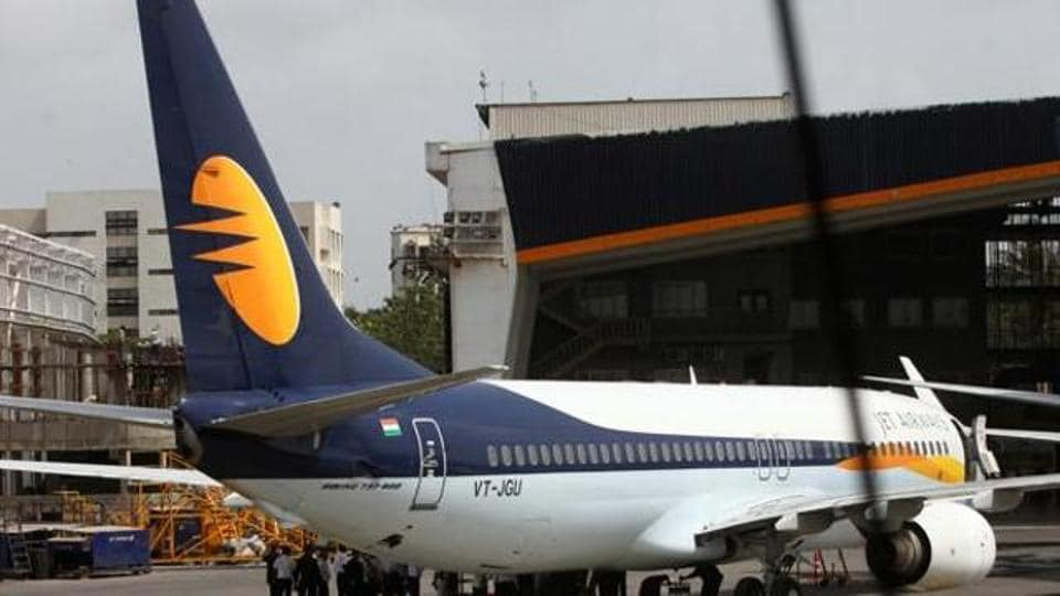 domestic airlines,middle seat in airlines,Jet Airways
