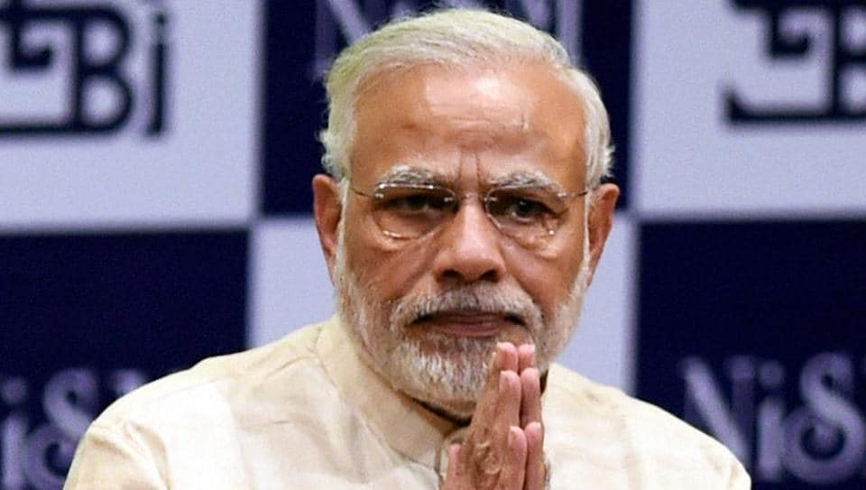 Prime Minister Narendra Modi will address his last Mann ki Baat of this year on Christmas Day.