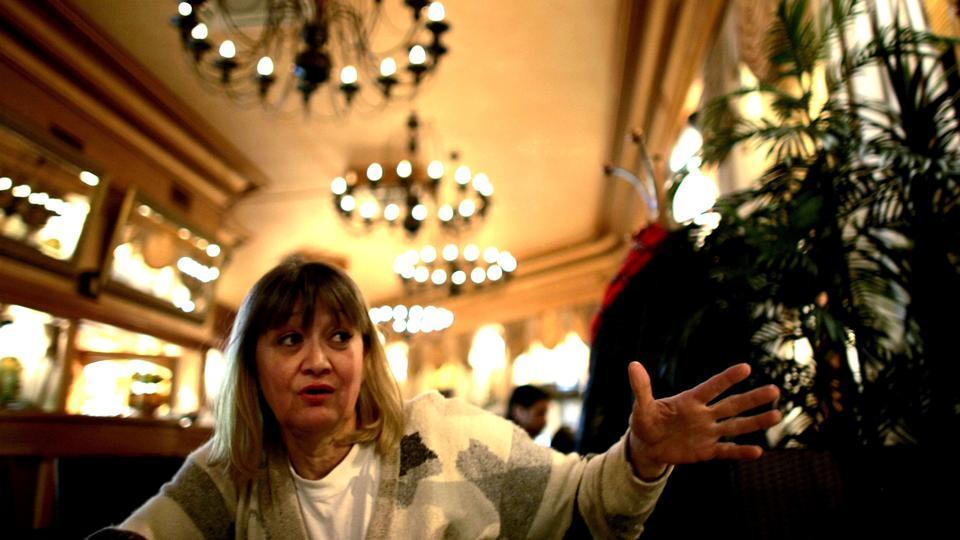 Vesna Vulovic,longest fall record holder,Yugoslav airways JAT