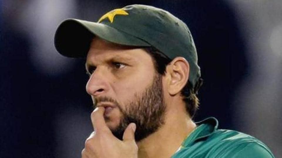 Shahid Afridi,World Twenty20,Pakistan Cricket Board