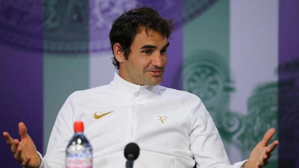 Roger Federer will be making a comeback to tennis after his six-month absence due to a knee injury.