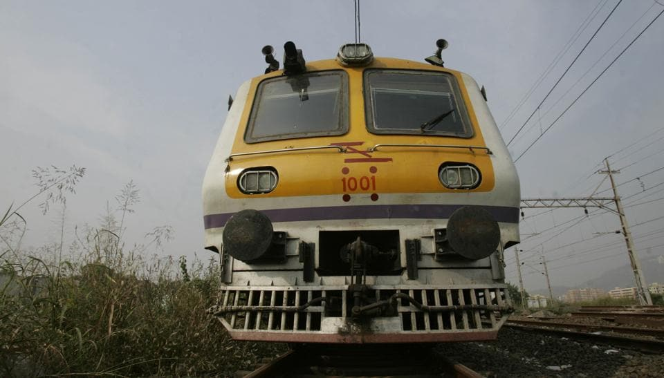 Mumbai rail,First-calss,chaepaer tickets