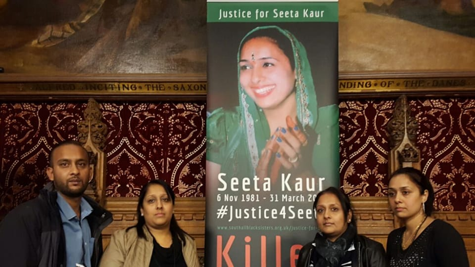 The tragic story of how Seeta Kaur, a young woman from east London who married a man from north India and died in mysterious circumstances, is still largely untold