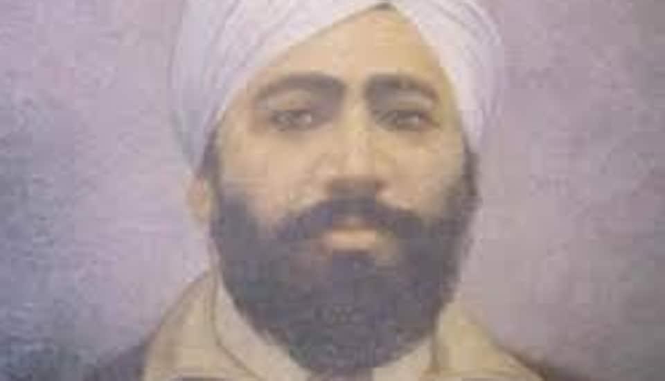 Shaheed Udham Singh,articles,England