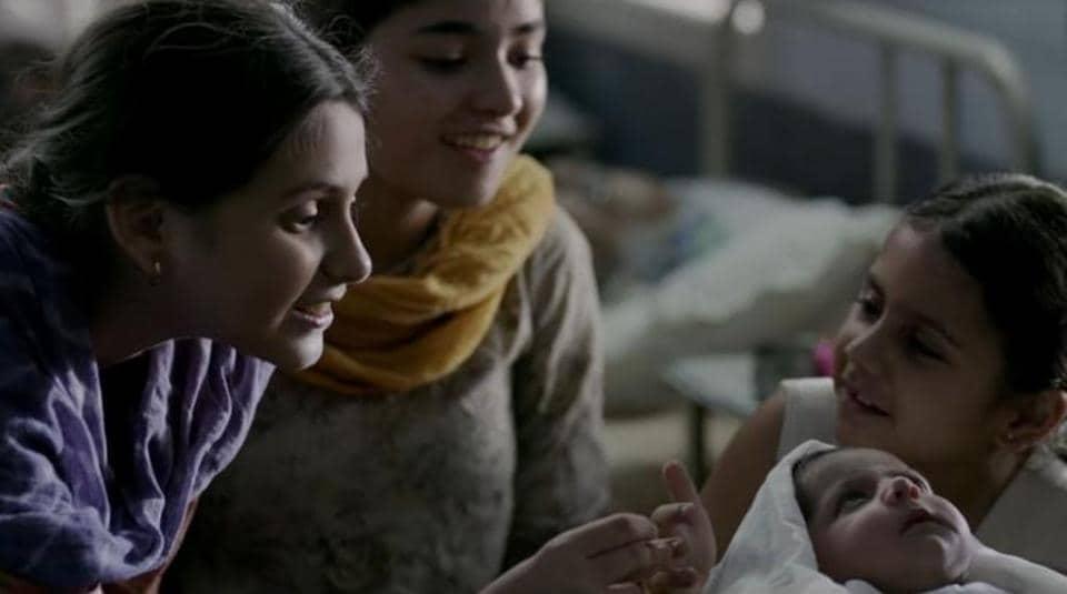 Dangal,Feminism,Aamir Khan