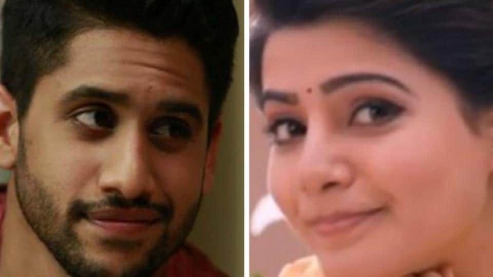 Samantha Ruth Prabhu and Naga Chaitanya began dating in 2015.