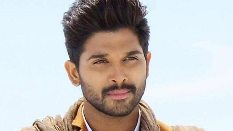 Allu Arjun's daughter has been named Arha, which has a Hindu meaning as well as Islamic one.