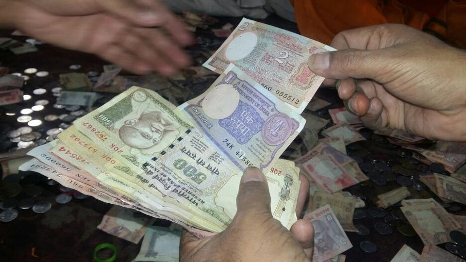 The government may bring in an ordinance to penalise those found holding high amount of junked Rs 500 and Rs 1,000 banknotes after December 30.