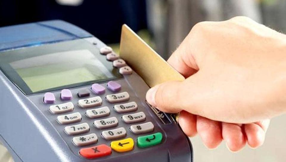 Parliament panel,digital payment gateways