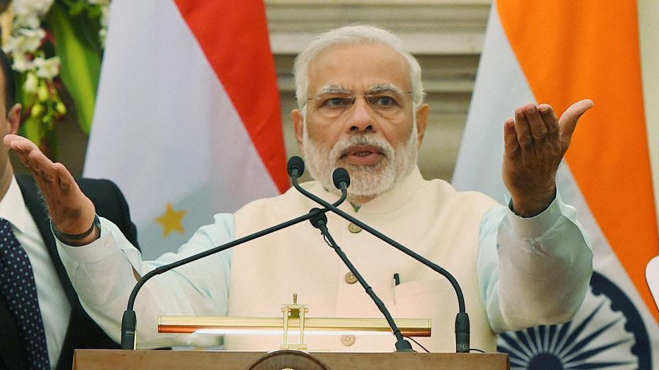 PM Modi,Narendra Modi,Lucky Grahak Yojana