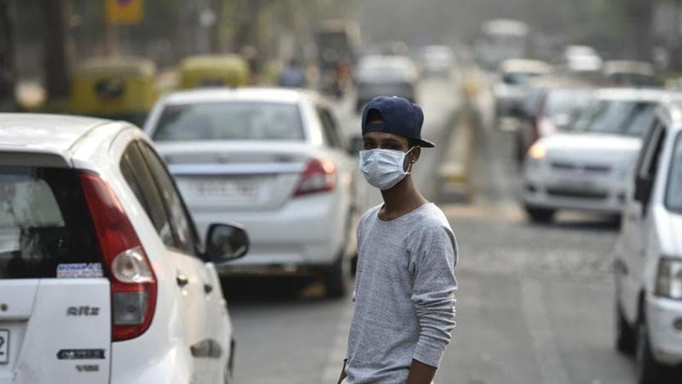 Delhi pollution,Delhi quality,NGT