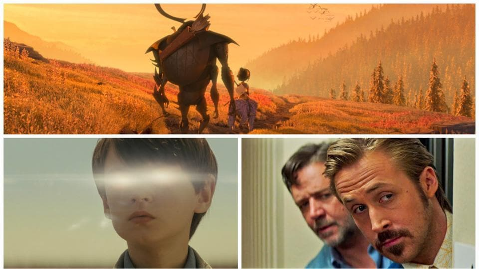 Top Films of 2016,Midnight Special,Kubo and the Two Strings
