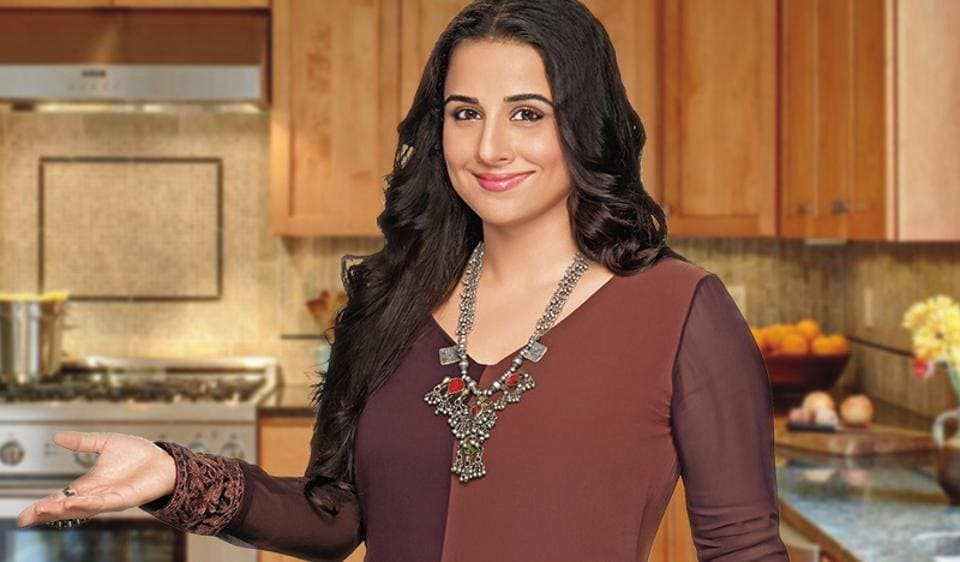 Let Catch Spices and Vidya Balan's great recipes help you add spice to this winter