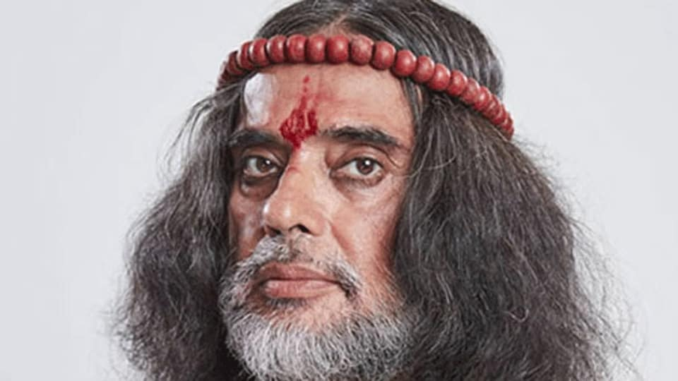 Swamiji is often the target of jokes inside the Bigg Boss house.