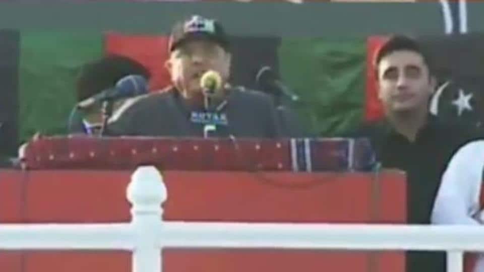 Pakistan,Asif Ali Zardari,Bilawal Bhutto Zardari