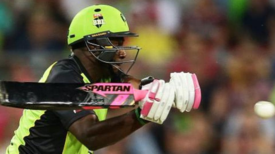 Andre Russell has been given the all clear by Cricket Australia to use the black bat in the Big Bash League