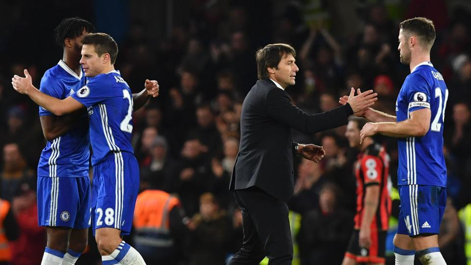 Chelsea F.C.,Antonio Conte,Premier League