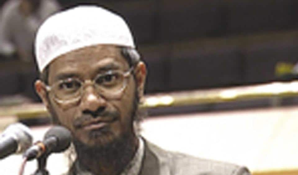 The notification had said that Naik justified suicide bombers, made subversive and derogatory speeches that promoted enmity in the society and gave birth to divisive ideologies against India.