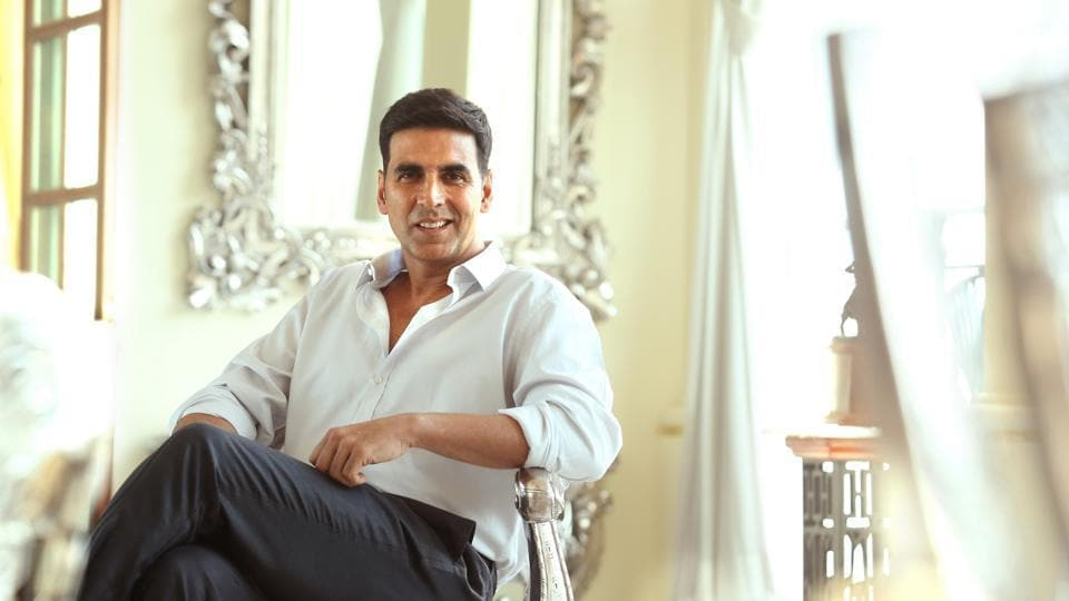 Tata Motors today roped in Bollywood star Akshay Kumar as brand ambassador for its commercial vehicle business unit.