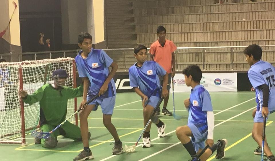 The four-day tournament, held at Gautam Budh Nagar University, saw participation by sportspersons from 20 states.