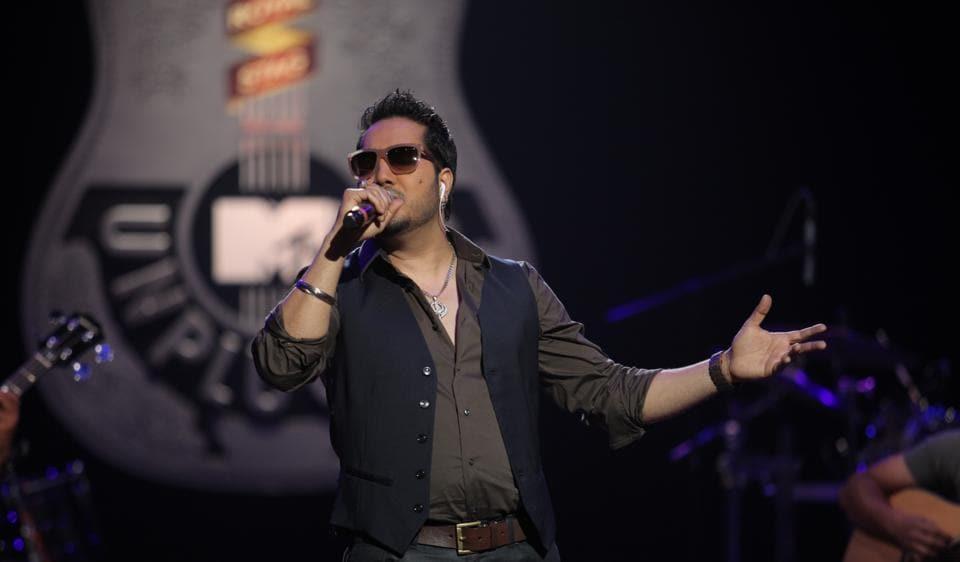 Mika Singh,Bollywood,Salman Khan