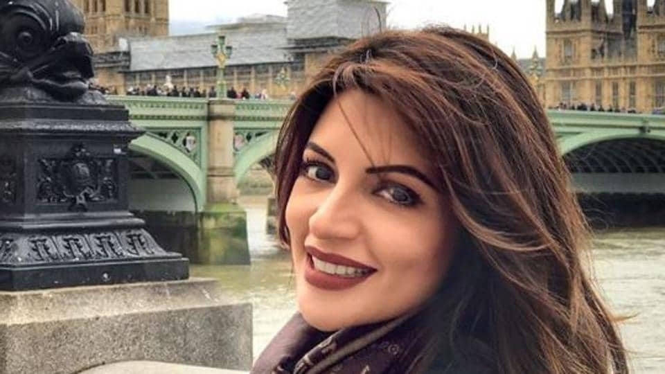 TV actor Shama Sikander has also worked with Aamir Khan in Mann. Her TV serials include Yeh Meri Life Hai and Kaajjal.