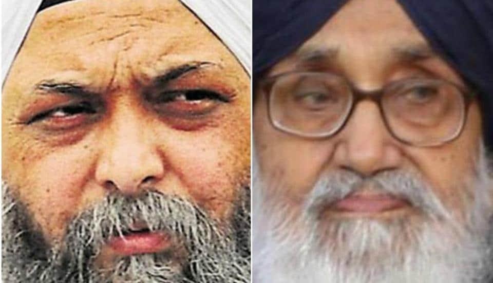 AAP's Jarnail Singh will contest against Punjab CMParkash Singh Badal.