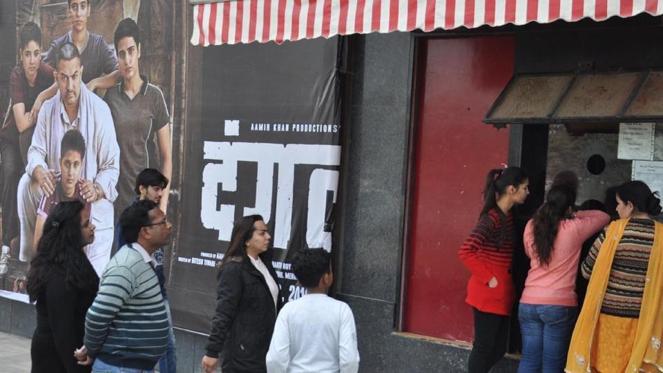 Dangal,Aamir Khan,Mahavir Phogat