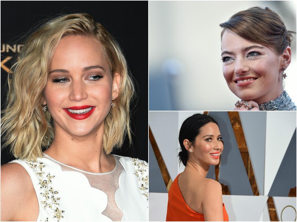 Beauty Trends,Beauty Trends 2016,Emma Stone
