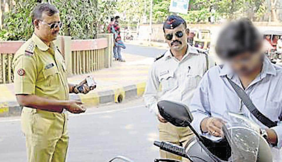 ffective enforcement has acted as an awareness campaign for the traffic police.