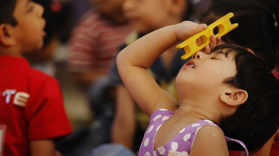 Delhi Nursery admissions,private schools in Delhi,private unaided schools