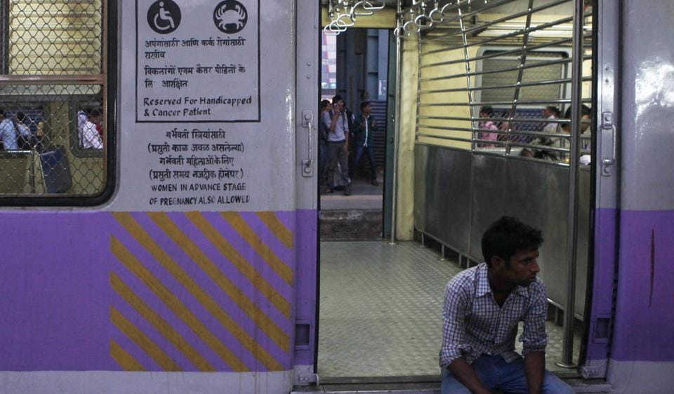 In a bid to curb such illegal entry in the coaches reserved for the disabled, Central Railway will install CCTV cameras.