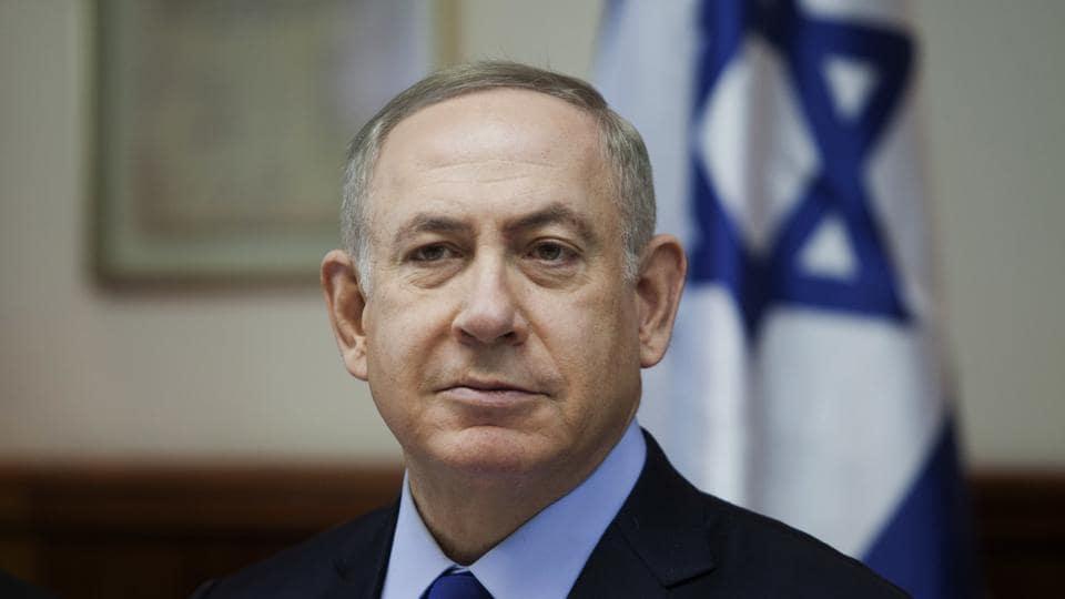 Israel,New Zealand,Benjamin Netanyahu