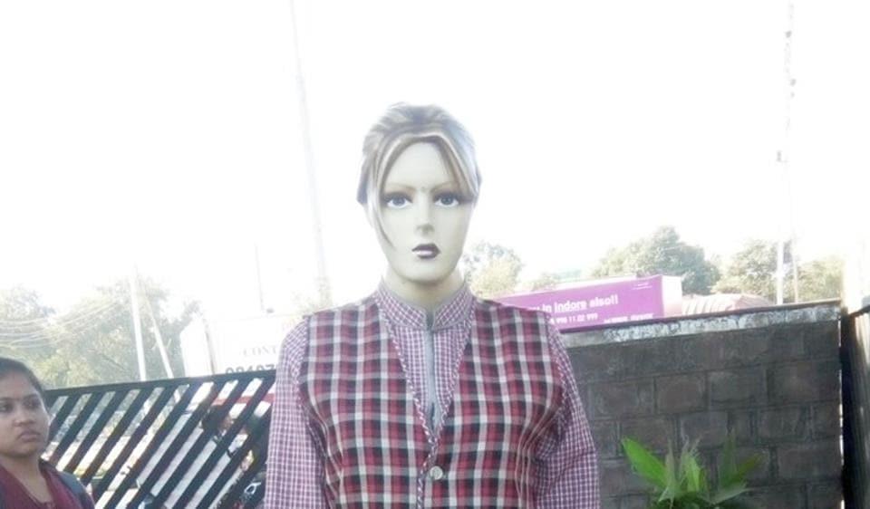 Nutan college,dress code,Bhopal