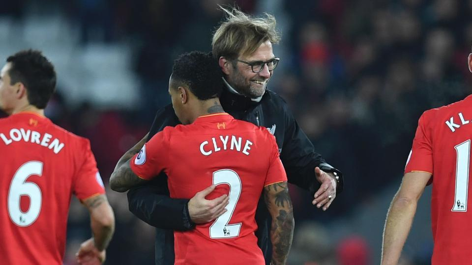 Jurgen Klopp will be determined to get the better of his rival Pep Guardiola as Liverpool F.C. square off against Manchester City.