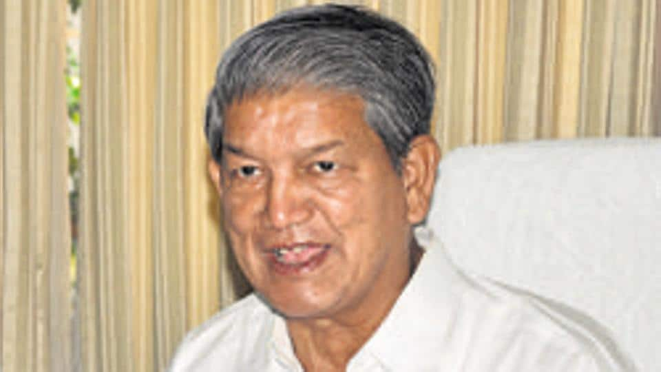 Harish Rawat govt,Uttarakhand,Congress