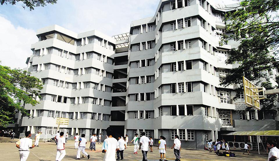 cashless,Mumbai,schools