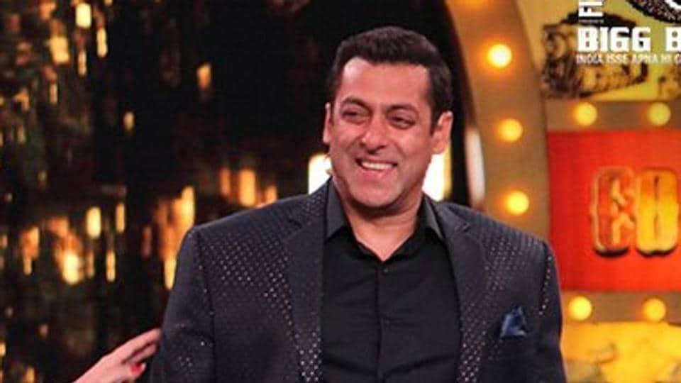Salman Khan is currently hosting the tenth season of reality show Bigg Boss.