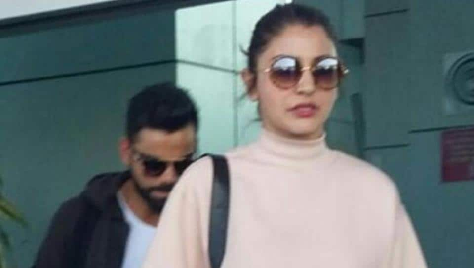 Virat and Anushka have been seen together on several occasions for long though they haven't said anything so far about tying the knot. Nonetheless, their fans have been desperately waiting for the moment.