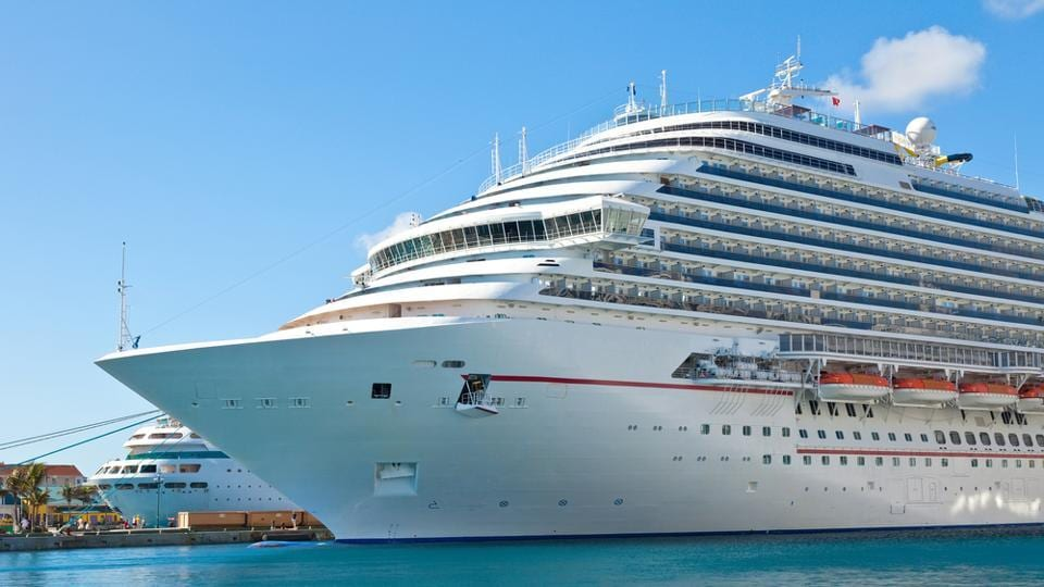 Gary Bertch told his workers last week that his company had met its goals for the year and they would go on a week-long Caribbean cruise, including a stop at the island of Cozumel off the coast of Mexico.