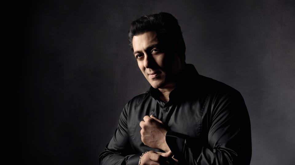 Salman Khan may have turned 51, but he is ageless on screen