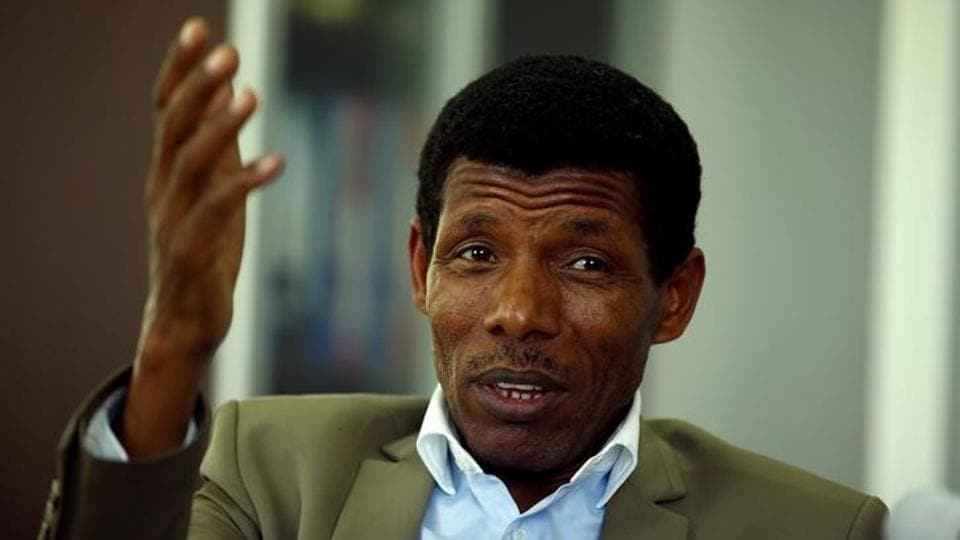 Haile Gebrselassie, Ethiopian Athletics Federation chairman, will impose lifetime bans on drug cheats.